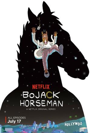 """BoJack Horseman"""