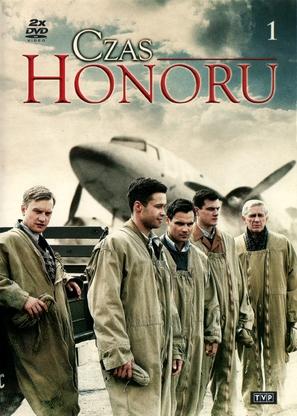 """""""Czas honoru"""" - Polish Movie Cover (thumbnail)"""