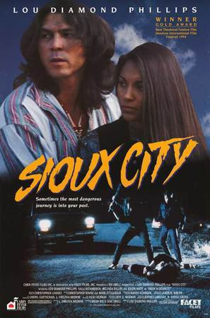 Sioux City - Movie Poster (thumbnail)