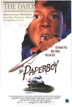 The Paper Boy