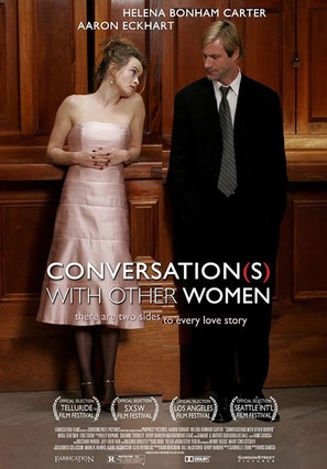 Conversations with Other Women - Movie Poster (thumbnail)