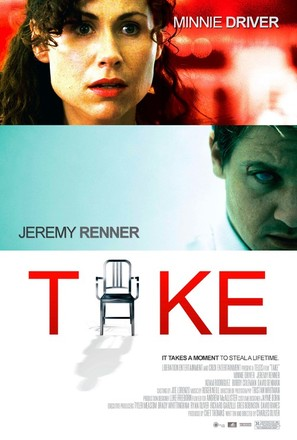 Take - Movie Poster (thumbnail)