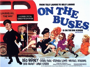 On the Buses - Movie Poster (thumbnail)