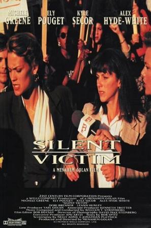Silent Victim - Movie Poster (thumbnail)