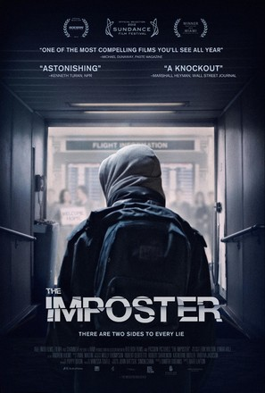 The Imposter - Movie Poster (thumbnail)