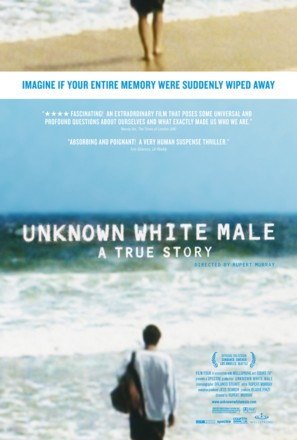 Unknown White Male - poster (thumbnail)