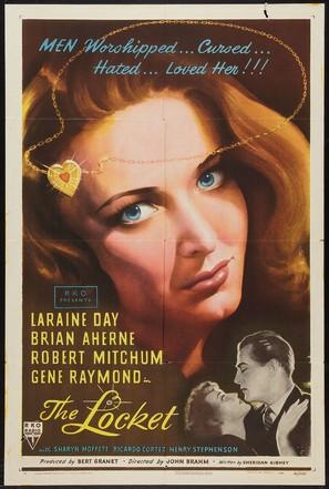 The Locket - Movie Poster (thumbnail)