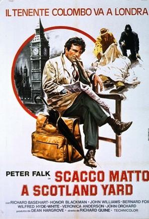 """""""Columbo"""" - Italian Movie Poster (thumbnail)"""