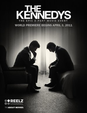 """The Kennedys"" - Movie Poster (thumbnail)"
