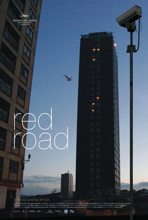 Red Road - British Movie Poster (thumbnail)