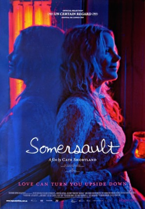 Somersault - Australian Movie Poster (thumbnail)