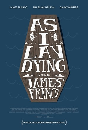 As I Lay Dying - Movie Poster (thumbnail)