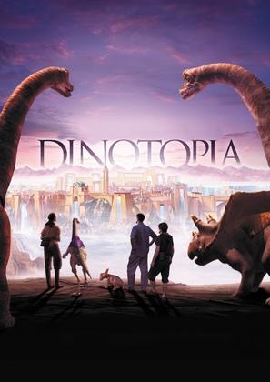 """""""Dinotopia"""""""