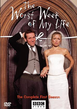 """""""Worst Week of My Life"""" - DVD movie cover (thumbnail)"""