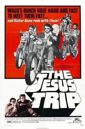 The Jesus Trip - Movie Poster (thumbnail)