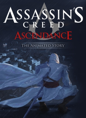Assassin's Creed: Ascendance - Movie Poster (thumbnail)