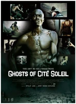 Ghosts of Cité Soleil - Movie Poster (thumbnail)