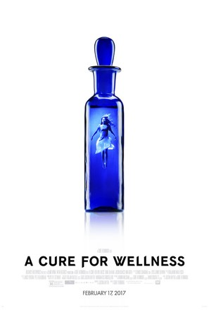 A Cure for Wellness - Movie Poster (thumbnail)