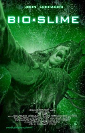 Bio Slime - Movie Poster (thumbnail)