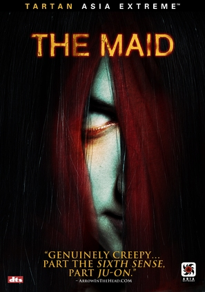 The Maid - poster (thumbnail)