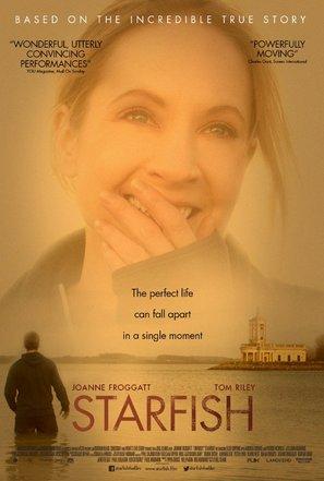 Starfish - British Movie Poster (thumbnail)