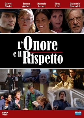 """""""Onore e il rispetto, L'"""" - Italian poster (thumbnail)"""