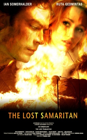 The Lost Samaritan - Movie Poster (thumbnail)