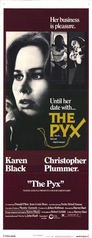 The Pyx - Movie Poster (thumbnail)