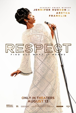 Respect - Movie Poster (thumbnail)