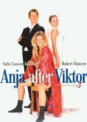 Kærlighed ved første hik 3 - Anja efter Viktor - British poster (thumbnail)