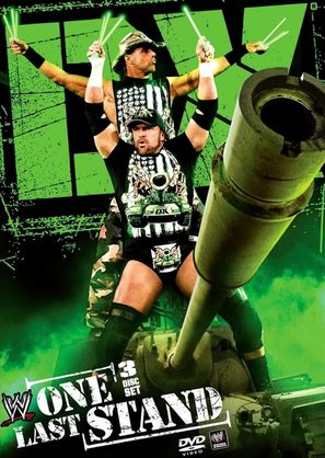 WWE DX: One Last Stand