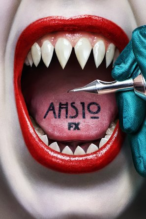 """""""American Horror Story"""" - Movie Poster (thumbnail)"""