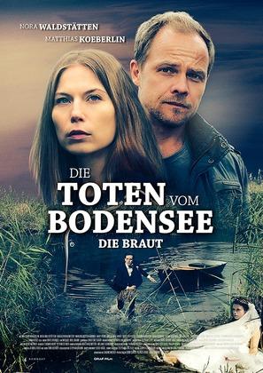 """""""Die Toten vom Bodensee"""" - German Movie Poster (thumbnail)"""