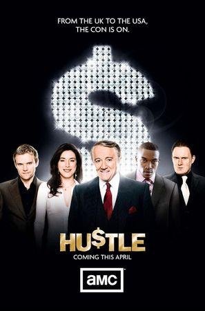 """Hustle"""