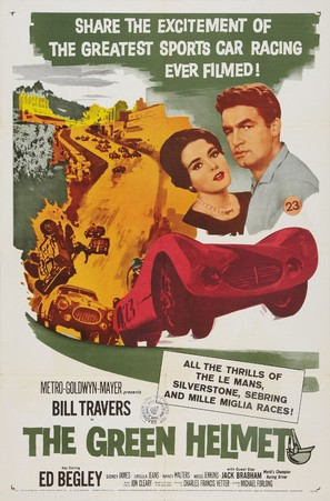 Original vintage movie