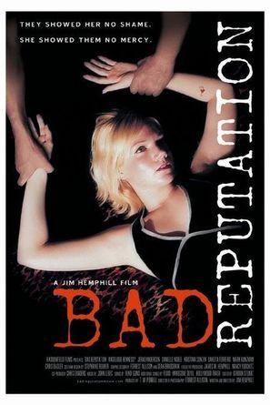 Bad Reputation - Movie Poster (thumbnail)