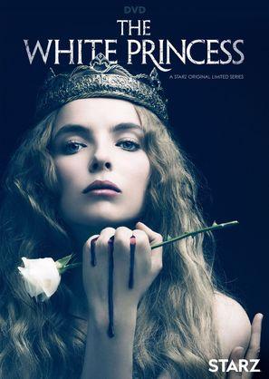The White Princess - Movie Cover (thumbnail)