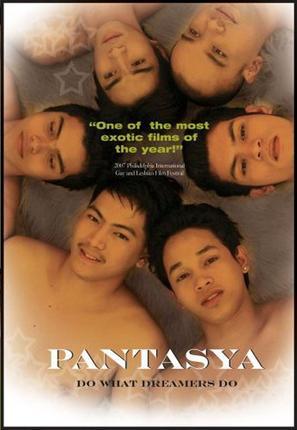 Pantasya - Philippine Movie Cover (thumbnail)