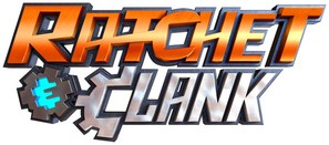 Ratchet and Clank - Logo (thumbnail)