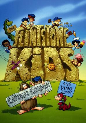 """The Flintstone Kids"" - poster (thumbnail)"
