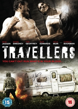 Travellers - British Movie Poster (thumbnail)