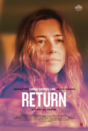 Return - British Movie Poster (thumbnail)