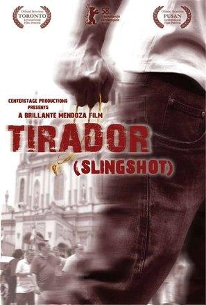 Tirador - Movie Cover (thumbnail)