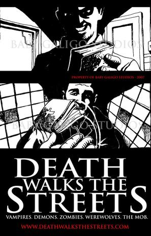 Death Walks the Streets
