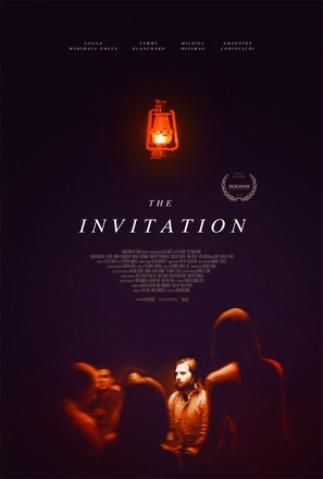 The Invitation - Movie Poster (thumbnail)