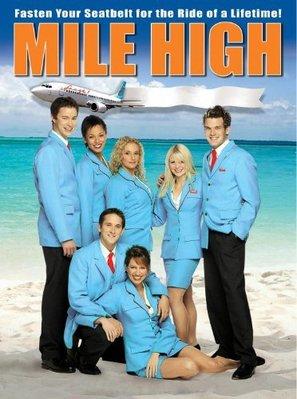 """Mile High"""