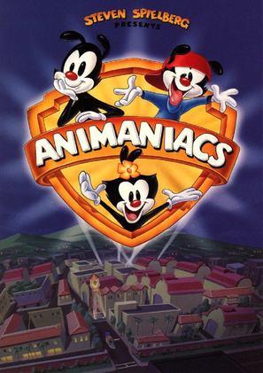 """""""Animaniacs"""" - Movie Poster (thumbnail)"""