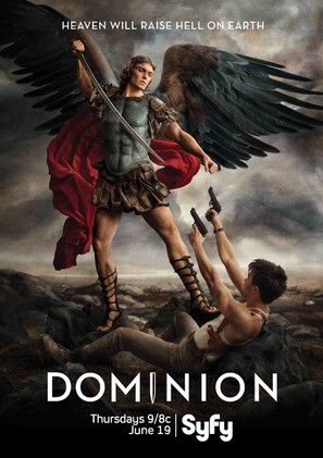 """Dominion"" - Movie Poster (thumbnail)"