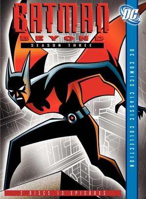 """Batman Beyond"" - Movie Cover (thumbnail)"
