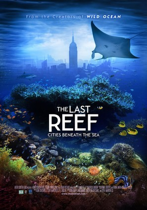 The Last Reef - Movie Poster (thumbnail)